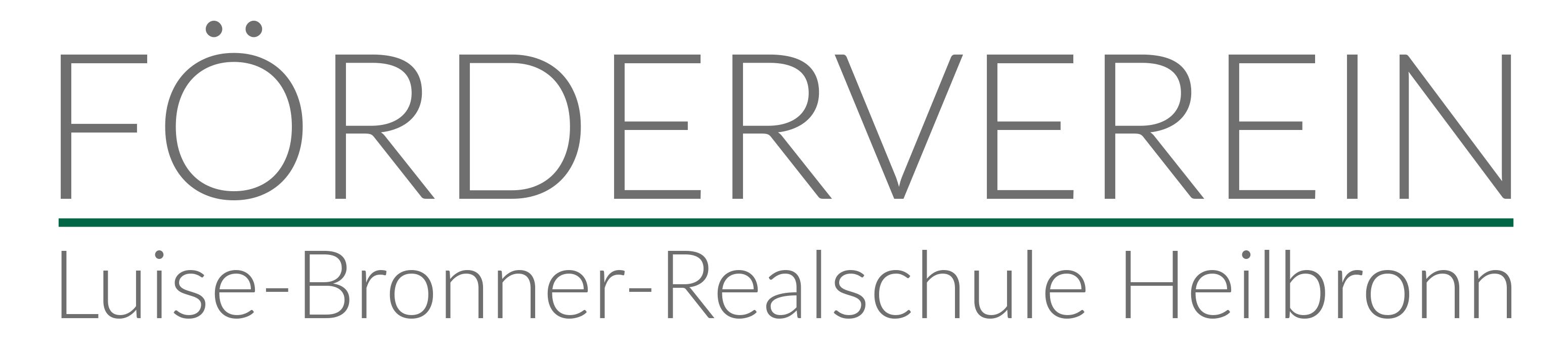 Förderverein der Luise-Bronner-Realschule Heilbronn